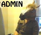 morgan horse admin